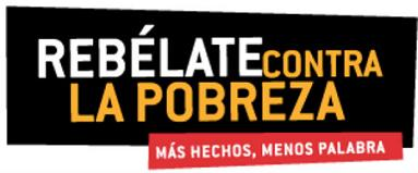 Carta abierta de la Alianza Española Contra la Pobreza