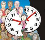 Una madre no puede elegir su horario si no reduce la jornada laboral