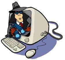 La empresa debe avisar al empleado para vigilar su ordenador