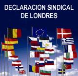 Declaración Sindical de Londres