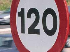 El 25% de los conductores españoles supera ampliamente los límites de velocidad permitidos