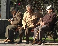 El PSOE tratará de impedir en el Congreso una subida de las pensiónes de viudedad