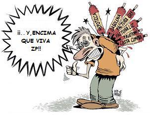 De mal en peor: El paro en España alcanza el 17% en el primer trimestre de 2009