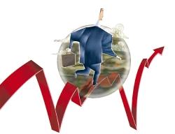 La crisis puede llevar a una gran regulación en la industria aseguradora