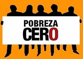 ¡Manifiéstate Contra la Pobreza!