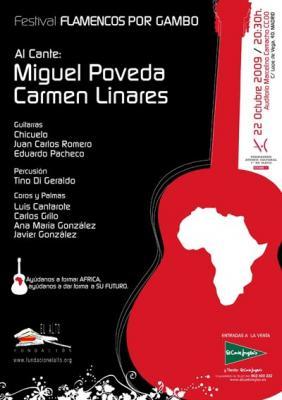"""III Ferstival """"Flamencos por Gambo"""""""