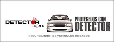 Las aseguradoras ahorran gracias al sistema detección de vehículos