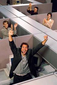 La motivación de los empleados empieza por su jefe