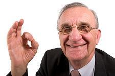 Jubilarse es bueno para la salud