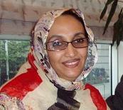 Aminatu Haidar ya está en casa