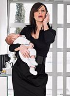 La maternidad no debe ser un problema