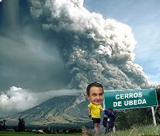 Zapatero lanza humo en un 'esperado' documento de 13 folios