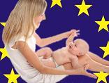 Europa estudia prolongar la baja por maternidad hasta las 20 semanas