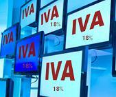 Los resultados de las aseguradoras se verán afectados por la subida del IVA