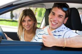 Desciende la siniestralidad entre jóvenes conductores