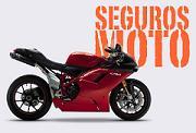 Las contrataciones de seguros de motos aumentan un 35% hasta marzo