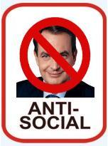 Zapatero confirma más medidas antisociales y anuncia nuevos recortes