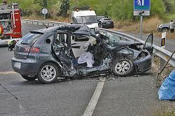 Más de 250.000 conductores causan varios siniestros al año