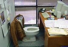 ¿Es la oficina realmente necesaria?
