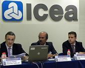 Jornada ICEA sobre tecnología en la prestación de servicios