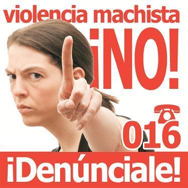 25-N: Día Internacional para la Eliminación de la Violencia de  Género
