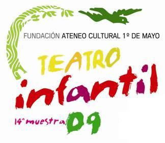 14ª Muestra de Teatro Infantil 2009