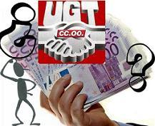 La financiación de UGT y CCOO: ¿una parte del problema?