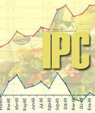 El IPC de marzo supone estabilidad en los precios y caída de la actividad