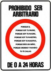Derecho del Trabajo: El despido objetivo no debe ser arbitrario