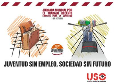 El Trabajo decente una premisa de desarrollo y bienestar