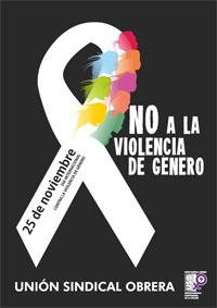 25-N: Día Internacional de la Eliminación de la Violencia contra la Mujer