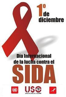 1-D: Día Internacional contra el Sida