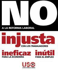 """La """"Reforma Laboral"""" es un fracaso: La tasa de paro ya supera los 6 millones"""