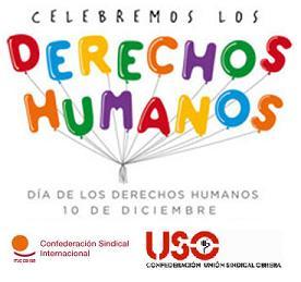 10-D: Día de los Derechos Humanos