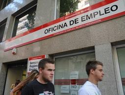 La cifra de la vergüenza: 5.040.222 desempleados registrados