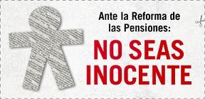 Nueva Reforma de la Pensiones