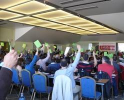 USO convoca su 10º Congreso Confederal para finales del mes de noviembre