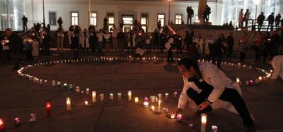 USO-Madrid se adhiere a la huelga en la sanidad madrileña