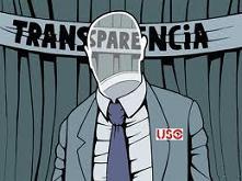 La transparencia y el buen gobierno deben regir para todos