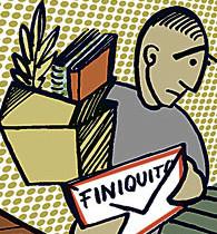 Las indemnizaciones por despido caen un 12% al primer año de la reforma laboral