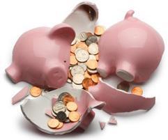 La rebaja de salarios hace un 'roto' de 3.023 millones a la Seguridad Social