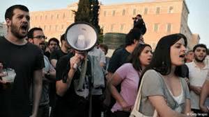 Los jóvenes españoles no llegan a mileuristas